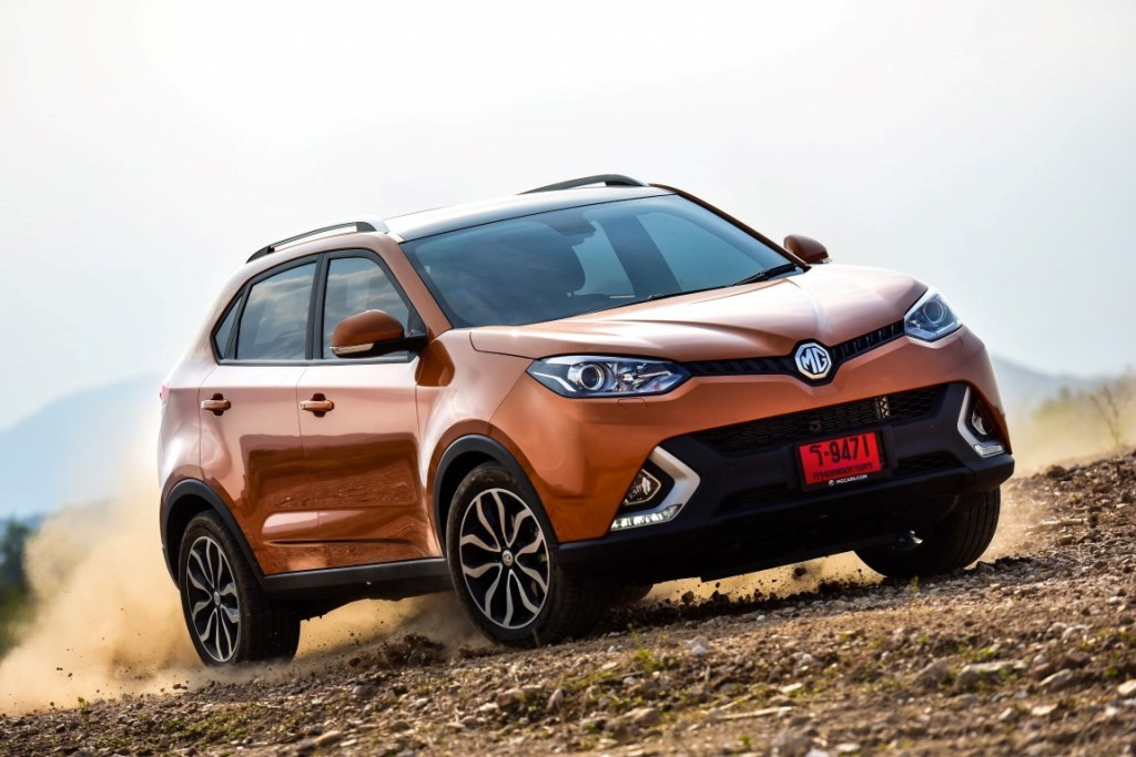 2016 All New MG GS driveautoblog Testdrive (16)