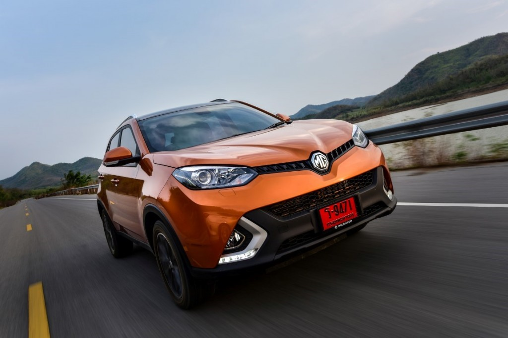 2016 All New MG GS driveautoblog Testdrive (20)
