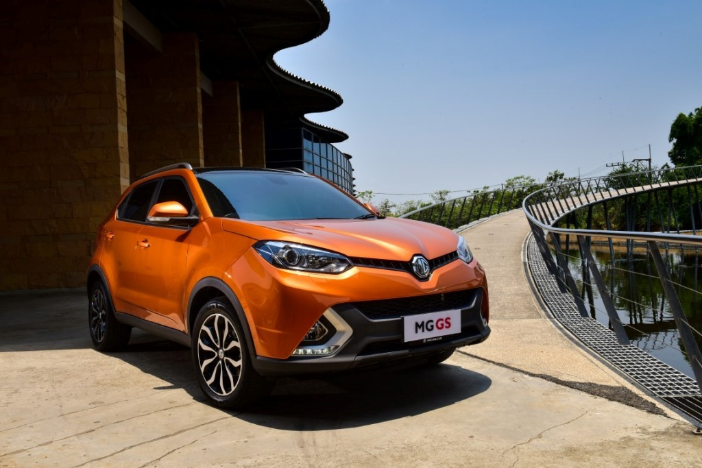 2016 All New MG GS driveautoblog Testdrive (7)