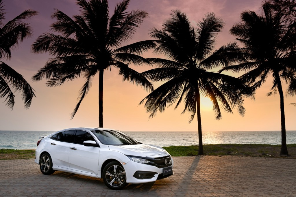 2017 All New Honda Civic (11)