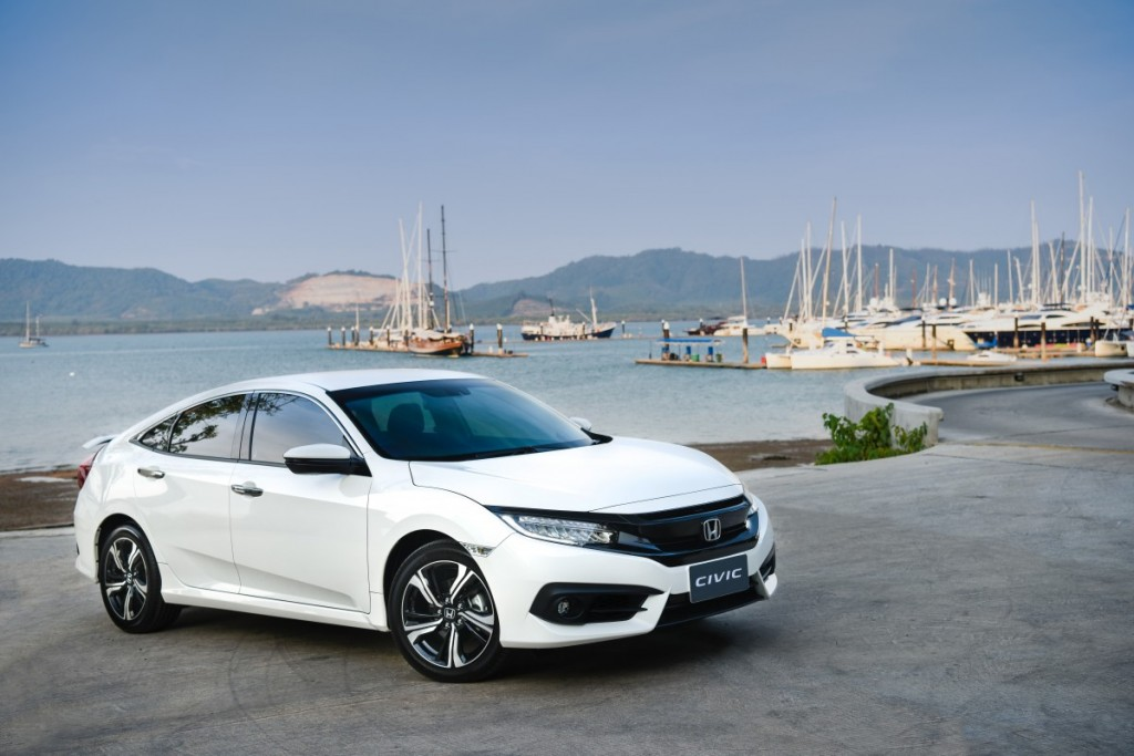 2017 All New Honda Civic (4)