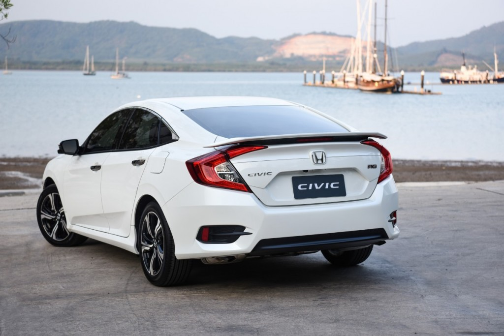 2017 All New Honda Civic (5)