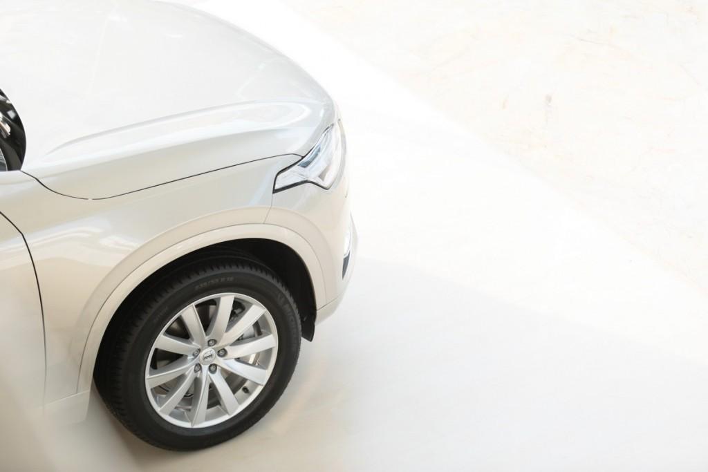 Volvo XC90 D5 AWD18
