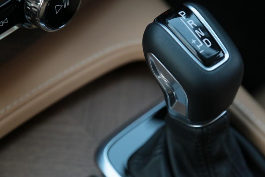 Volvo XC90 D5 AWD2