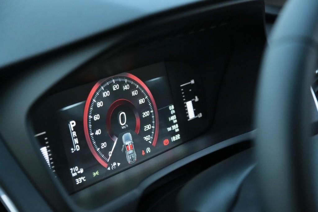 Volvo XC90 D5 AWD3