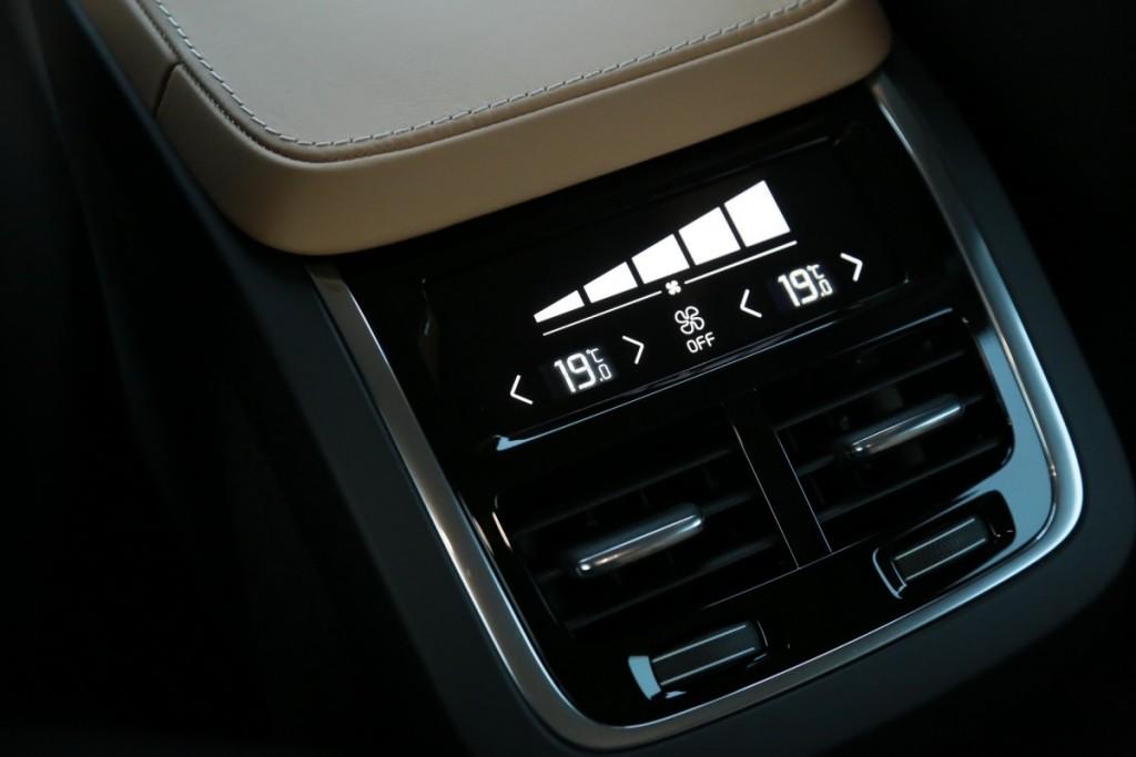 Volvo XC90 D5 AWD5