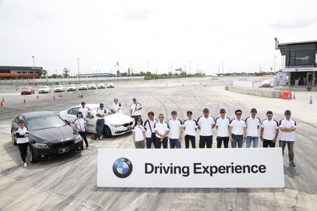 BMW Driving Experience 2016 (122)
