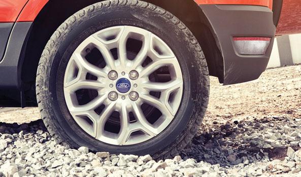 2014 Ford Ecosport (1)