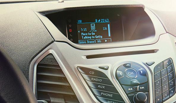 2014 Ford Ecosport (7)