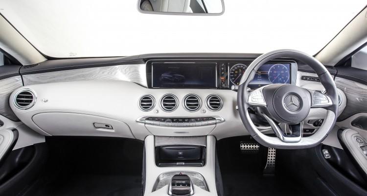 S 500 Coupé AMG Premium (14)