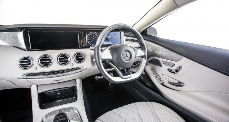 S 500 Coupé AMG Premium (15)