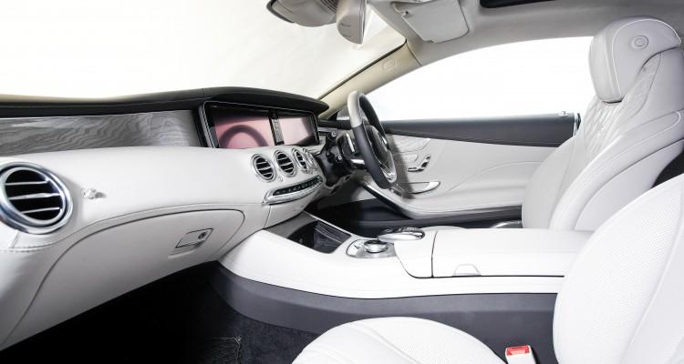 S 500 Coupé AMG Premium (29)
