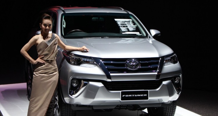 2015 All New Toyata Fortuner (41)