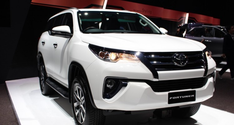 2015 All New Toyata Fortuner (64)
