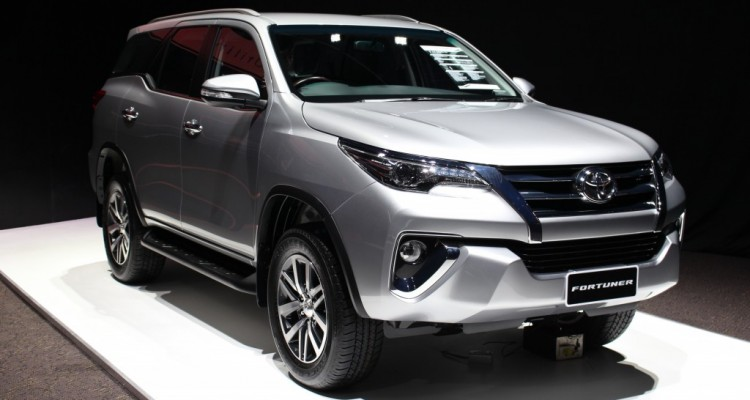 2015 All New Toyata Fortuner (79)
