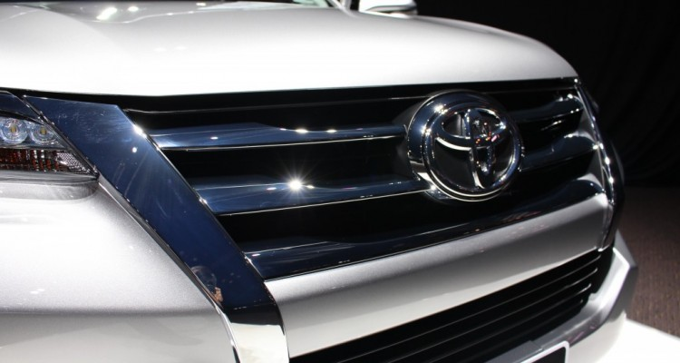 2015 All New Toyata Fortuner (81)