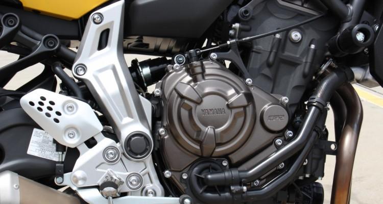 2015 Yamaha MT-07 (25)