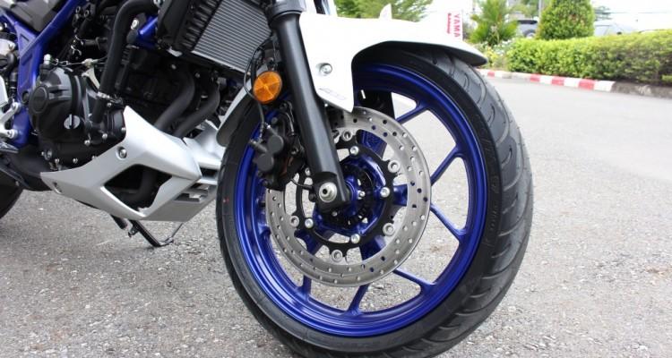 2015 Yamaha MT-03 (8)