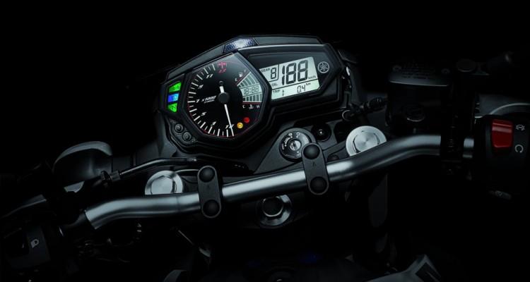 speedofa MT-03