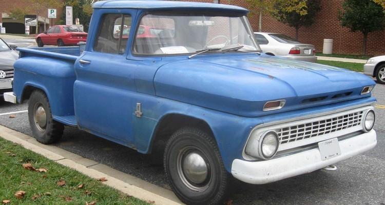 1963 The CK Series