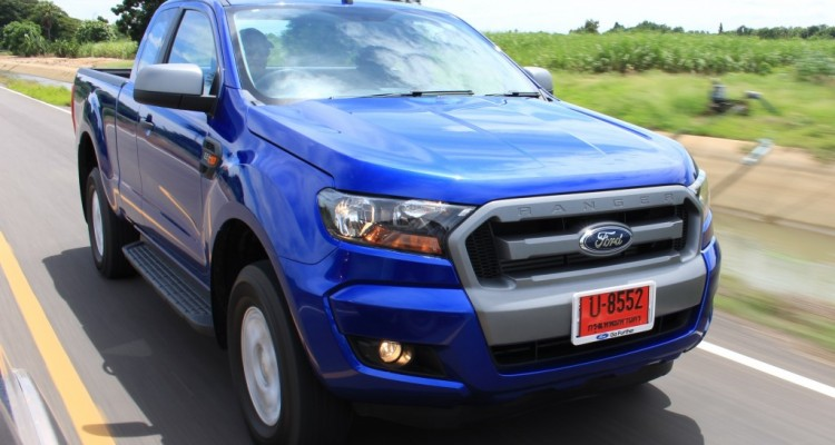 2015 Ford Ranger 2.2l Hi-Rider Mid Power (1)