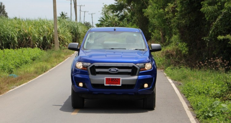 2015 Ford Ranger 2.2l Hi-Rider Mid Power (8)