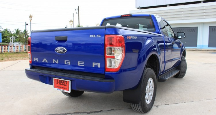 2015 Ford Ranger Open cab 2.2L Hi-Rider Mid Power MT (5)