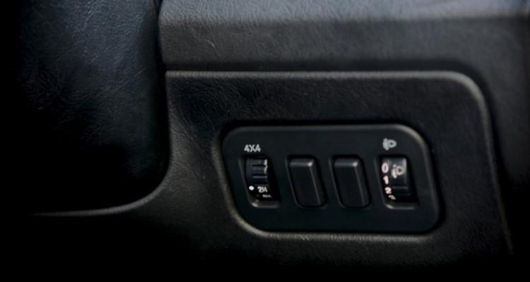 2015 TATA Xenon 150N X-Plore 4WD (10)