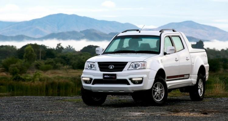 2015 TATA Xenon 150N X-Plore 4WD (29)