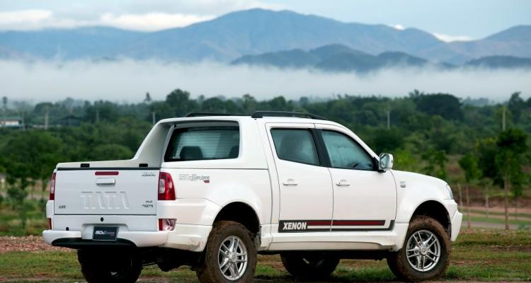 2015 TATA Xenon 150N X-Plore 4WD (33)