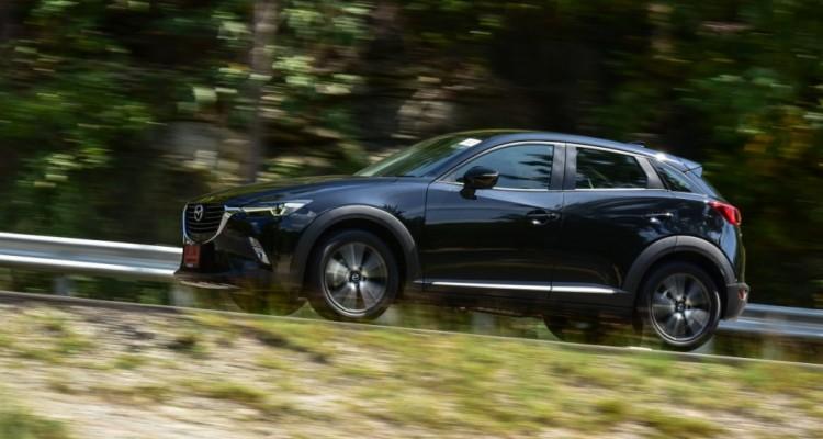 Mazda CX-3 เบนซิน ตระกูล ลินทมิตร driveautoblog (8)