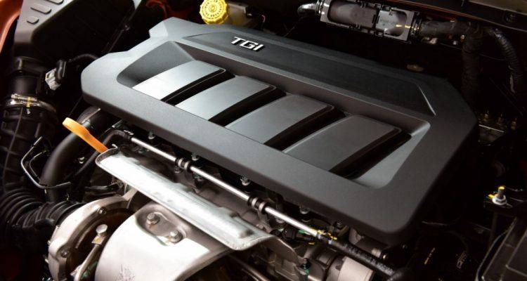 2016 MG GS เครื่องยนต์ driveautoblog