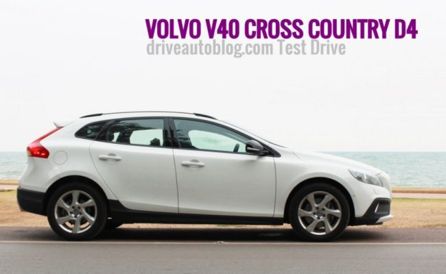 Volvo V40 Cross Country Driveautoblog 2