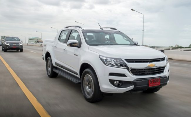 chevrolet colorado 2017 review 36